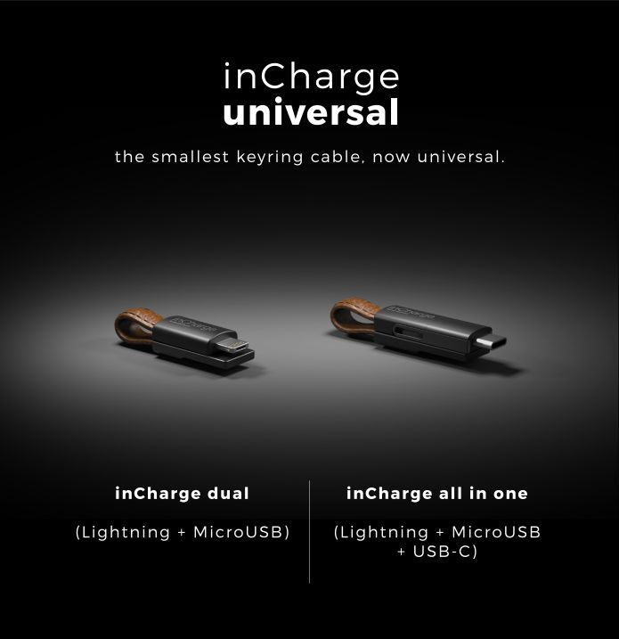 Dual Device Charging Cables