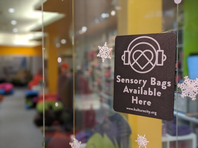 Sensory Inclusive Retail Chains