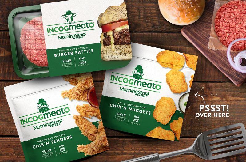Affordable Meatless Alternatives