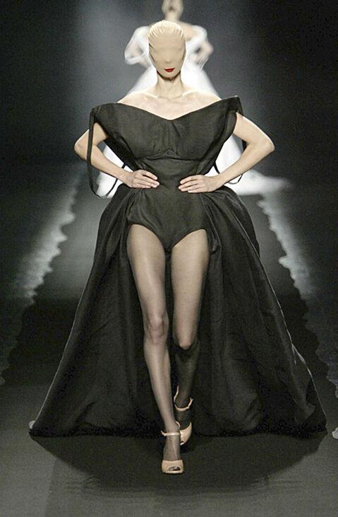 Incognito Fashion Shows