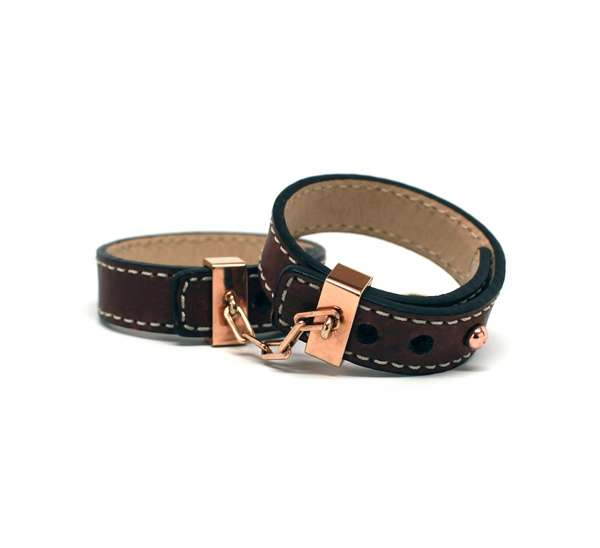 Naughty Cuff Bracelets