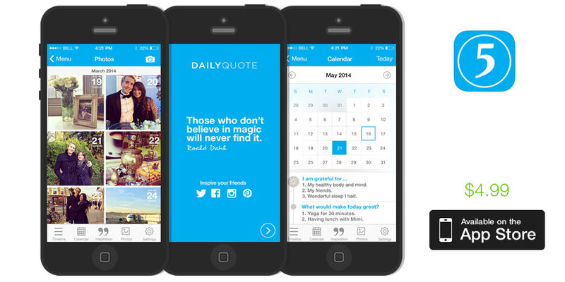 Habitual Positivity Apps