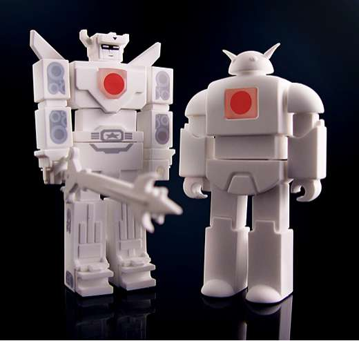 Charitable Transformer Memory Sticks