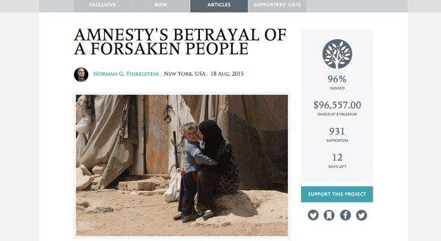Journalism Crowdfunding Platforms