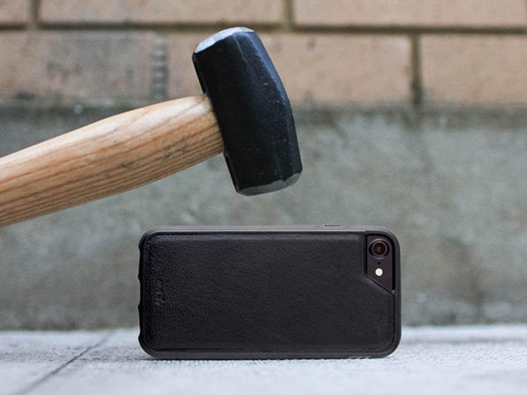 Indestructible Phone Cases