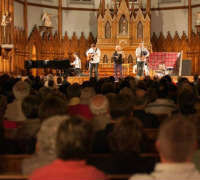 Church-Situated Musical Events