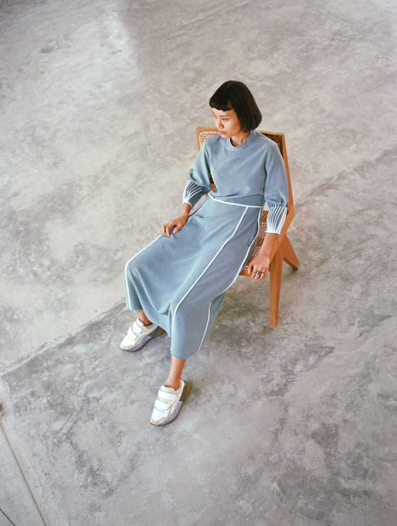 Convention-Challenging Womenswear