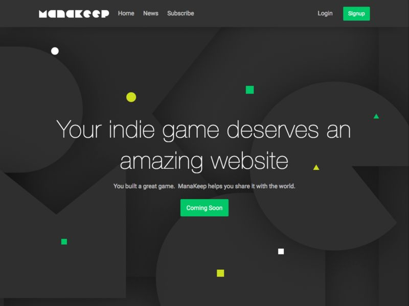 Video Game Website Platforms
