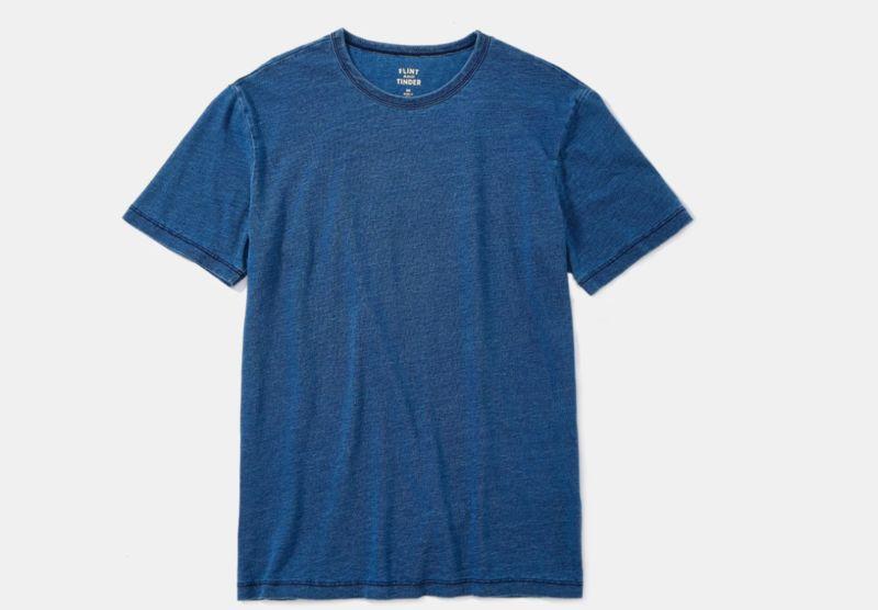 Japanese Basketweave Fabric Shirts