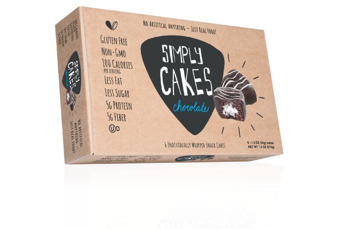 GMO-Free Snack Cakes