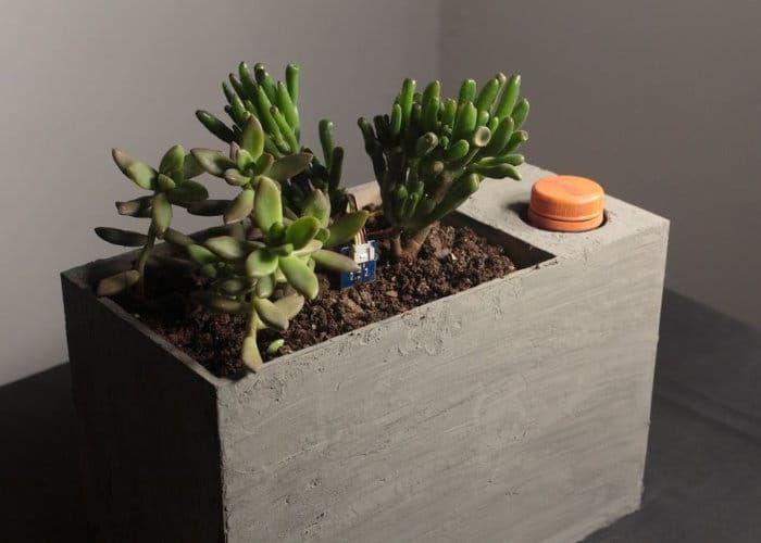 DIY Smart Gardens