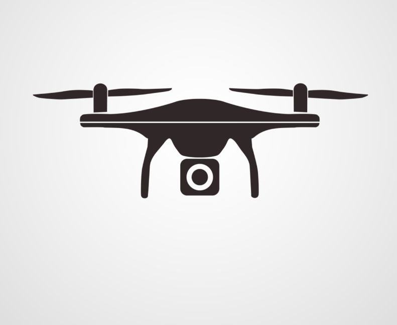 Multi-Spectral Imaging Drones