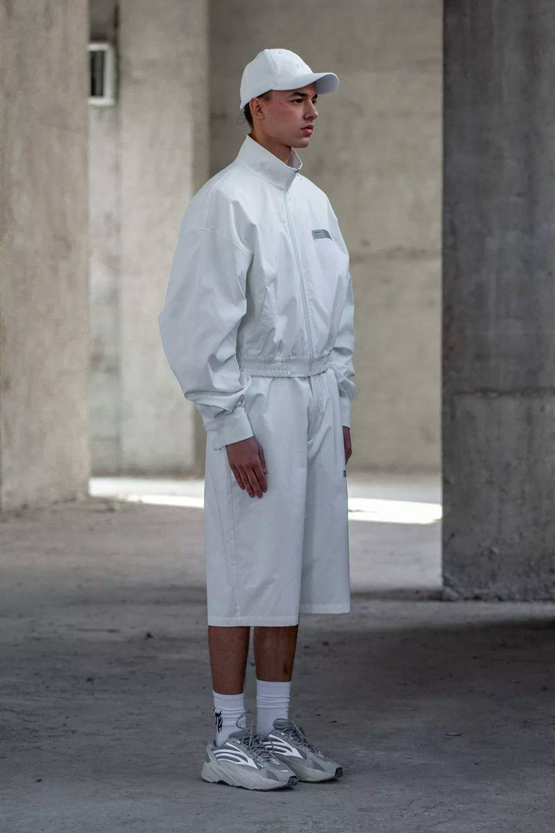 Contemporary Industrial Workwear