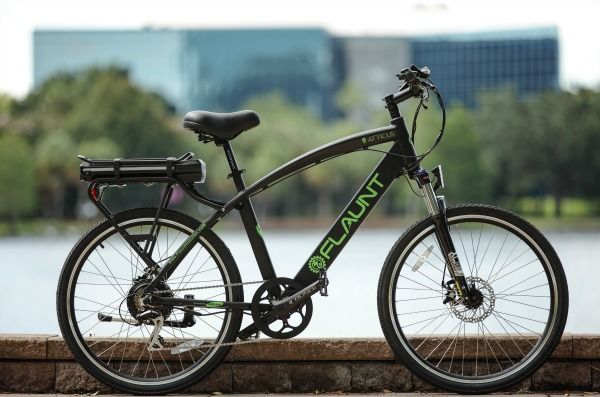 Inexpensive Electric Bikes