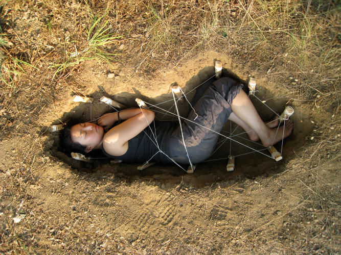 Biodegradable Burial Suits