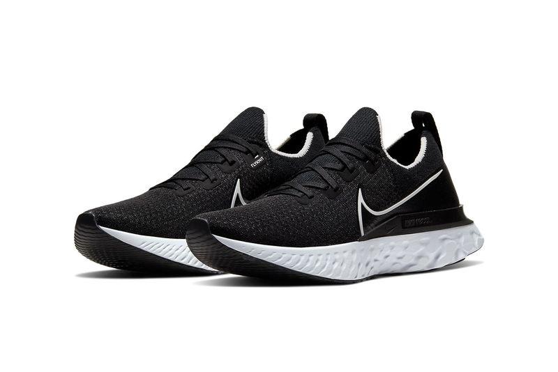 High-Tech Running Shoes