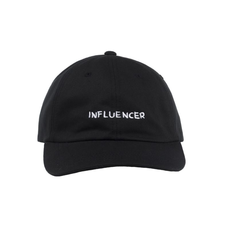 Influencer-Labeling Apparel