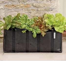 Fabric Planters Non Woven Polypropylene Gardening Bags