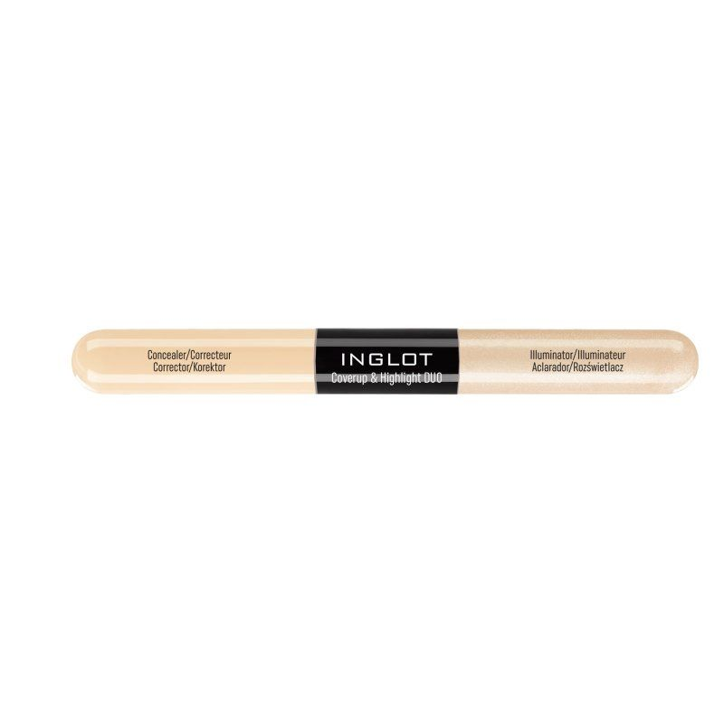 Dual-Purpose Concealers