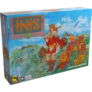 Territorial Celtic Board Games