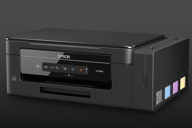 Cartridge-Free Eco Printers