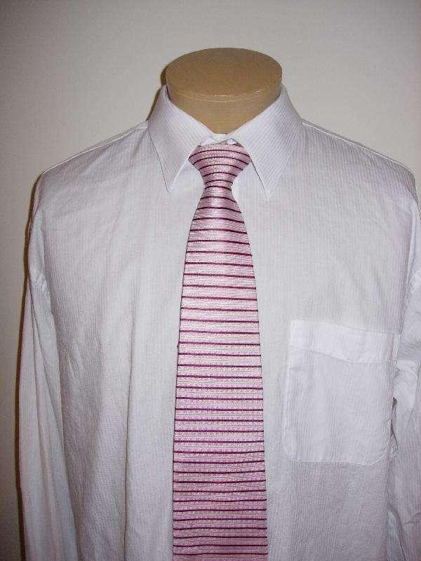 Congruent Neckties
