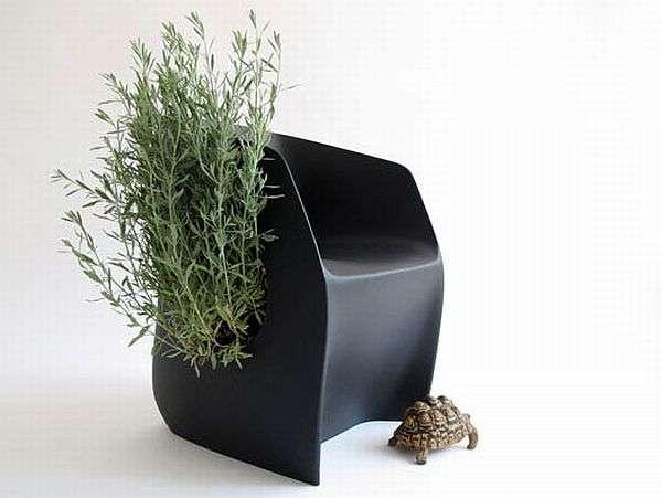 Natural Habitat Seating