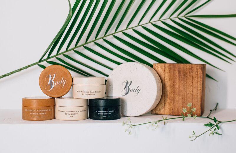Sustainable Luxury Beauty Brands