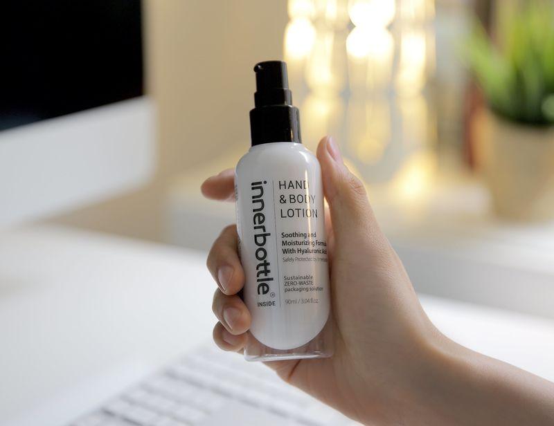 Zero-Waste Cosmetic Packaging Designs