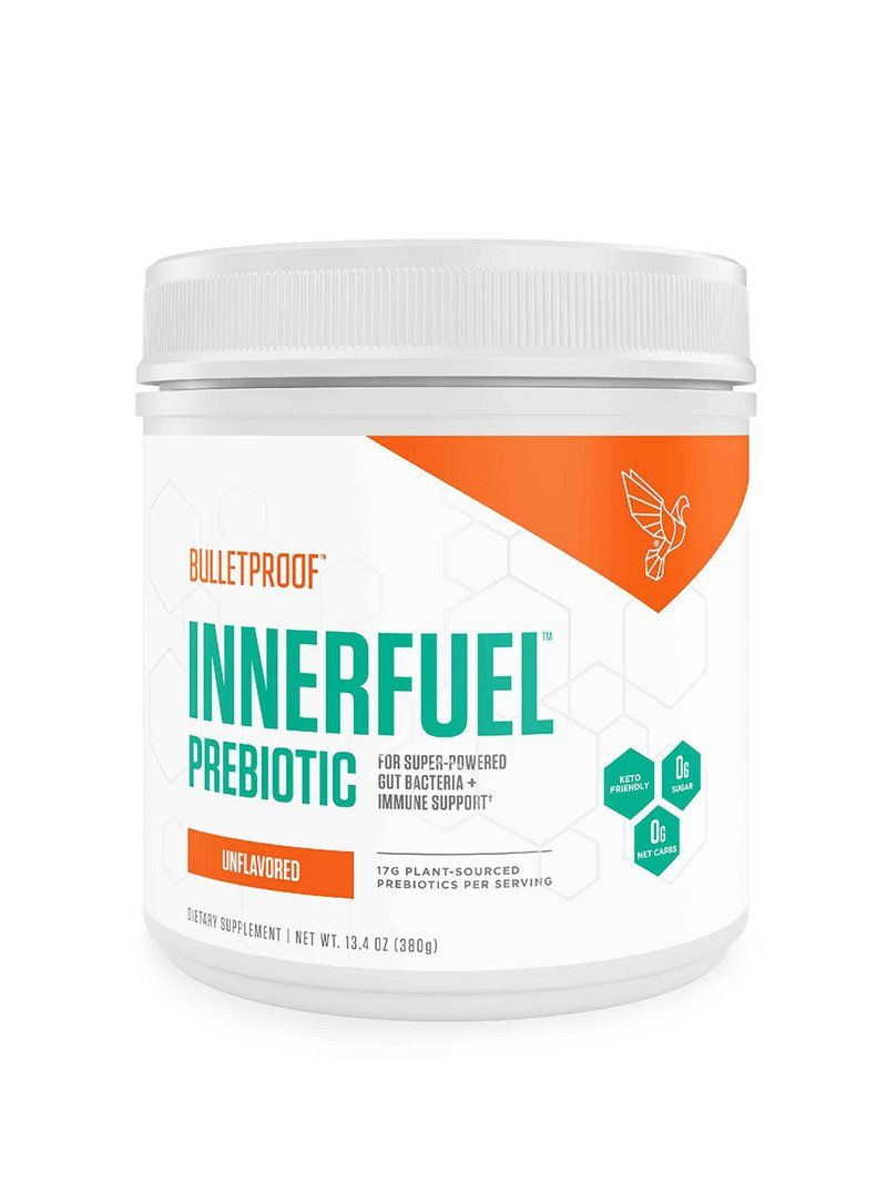 Coffee-Enhancing Probiotic Supplements