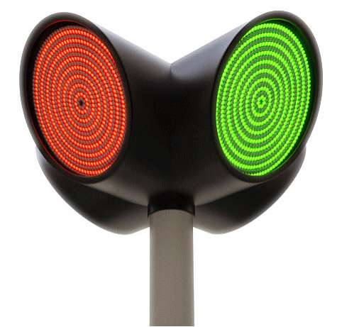 Innovative Traffic Lights