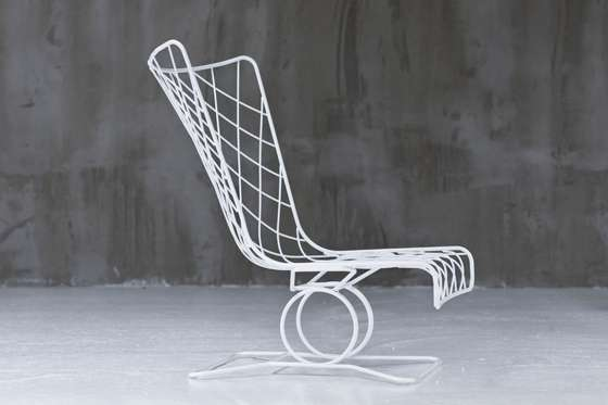 Electro-Welded Chairs