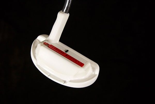 Web-Connected Golf Gadgets