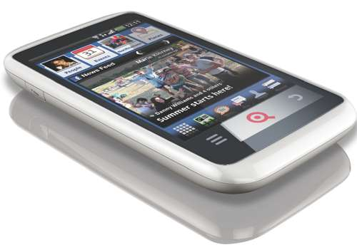 Social-Centric Smartphones