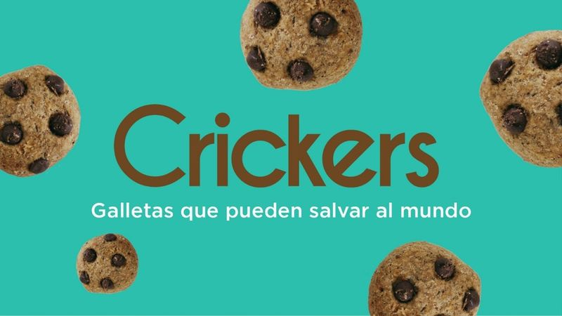 Chocolate Cricket Cookies