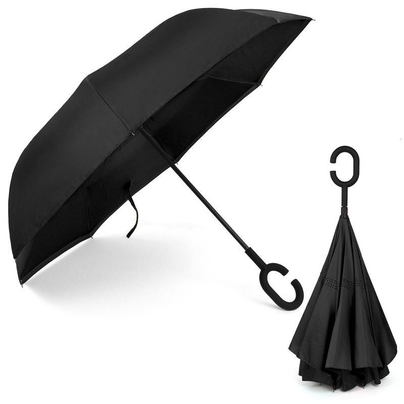 Inverted Umbrella Designs