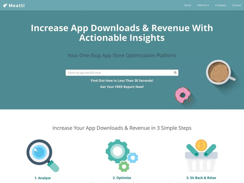 Actionable App Insight Platforms