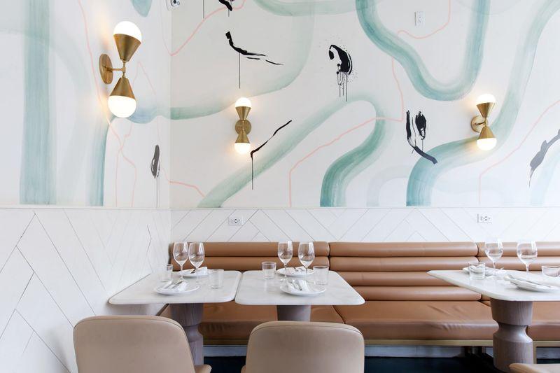 Venice Beach-Inspired Restaurants