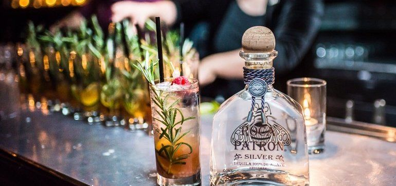 Virtual Mexican-Heritage Tequila Promotions