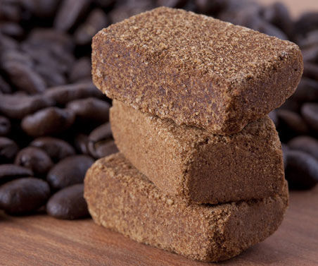 Instant Coffee Cubes