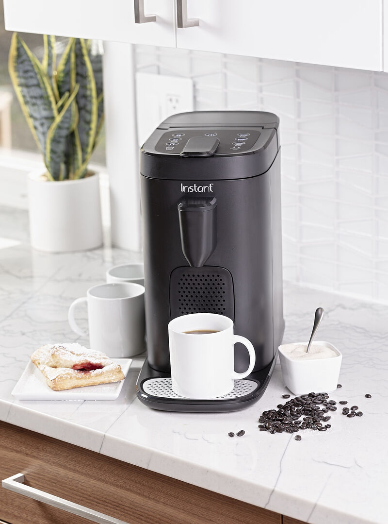 All-in-One Coffee Makers
