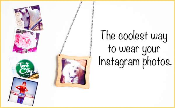Instagram-Inspired Accessories