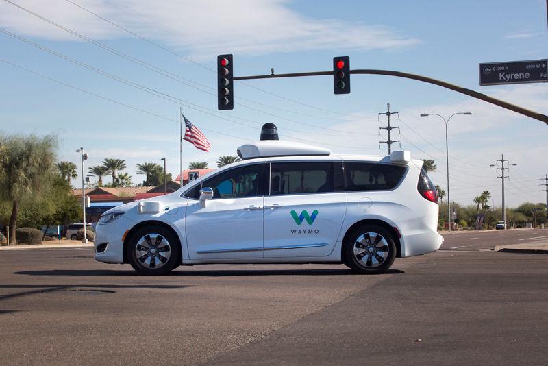 Autonomous Vehicle Research Facilities