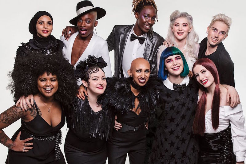 In-Store Diversity Campaigns