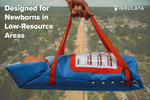 Developing Nation Infant Carriers