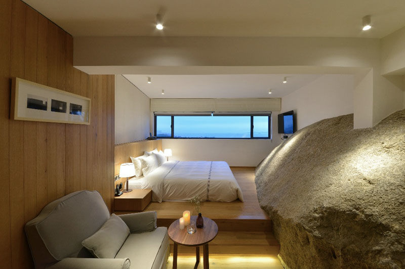 Integrated Landscape Hotels