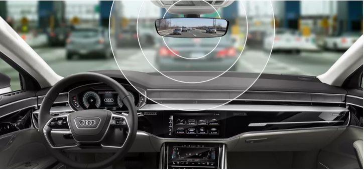 In-Car Toll Road Sensors
