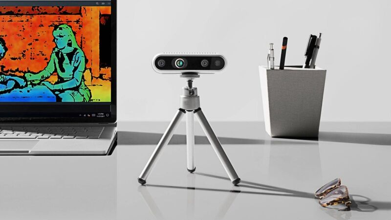 Ultra-Accurate Depth Cameras
