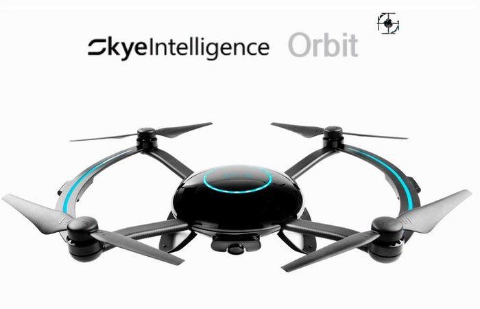 Video-Sharing Drones