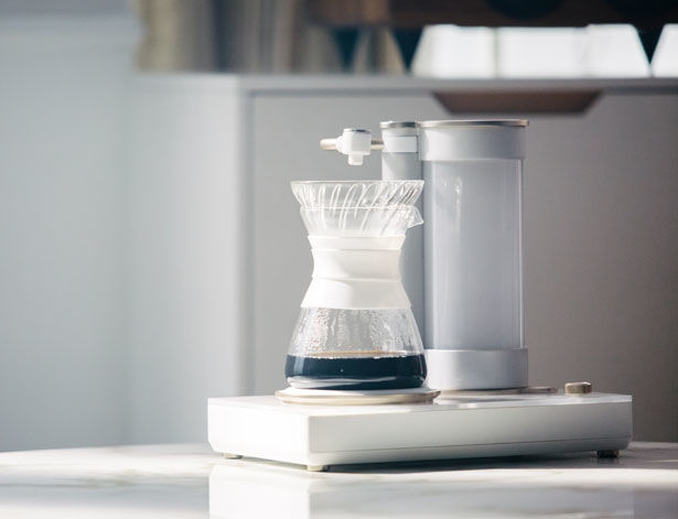 Barista-Inspired Coffee Makers